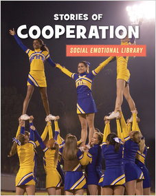 Cover: Social Emotional Library