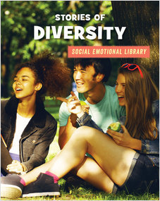 Cover: Stories of Diversity
