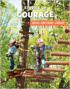 Cover: Stories of Courage