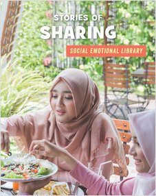 Cover: Stories of Sharing