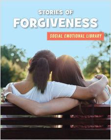 Cover: Stories of Forgiveness
