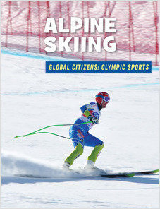Cover: Alpine Skiing