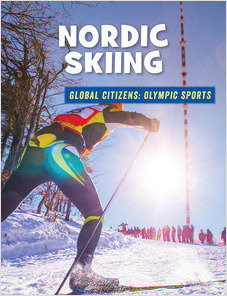 Cover: Nordic Skiing