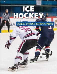 Cover: Ice Hockey
