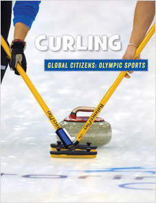 Cover: Curling