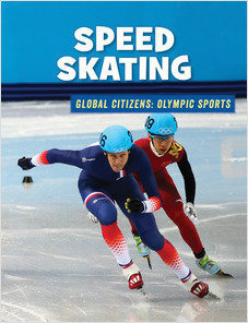 Cover: Speed Skating