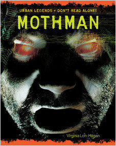 Cover: Mothman