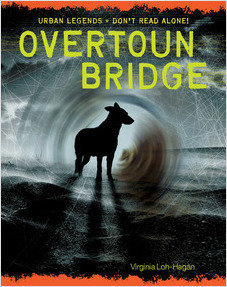 Cover: Overtoun Bridge