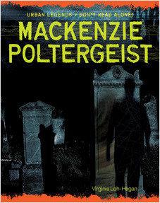 Cover: Mackenzie Poltergeist