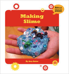Cover: Making Slime