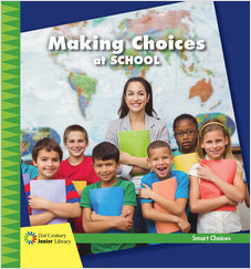 Cover: Making Choices at School