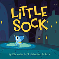 Cover: Little Sock