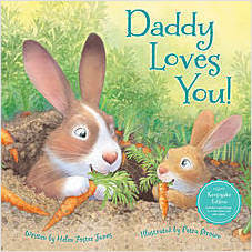 Cover: Daddy Loves You!