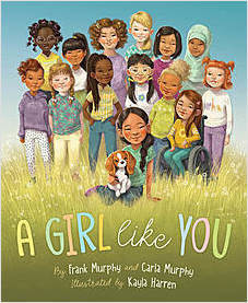 Cover: A Girl Like You