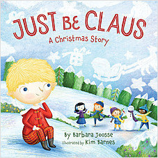 Cover: Just Be Claus