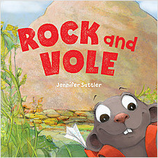 Cover: Rock and Vole