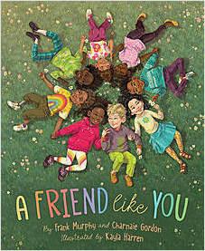 Cover: A Friend Like You