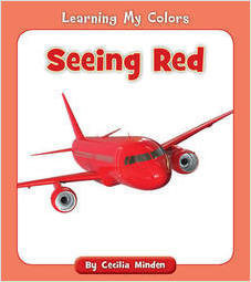 Cover: Seeing Red