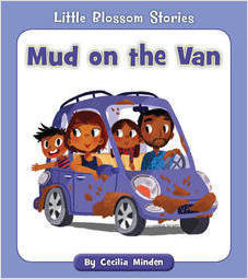 Cover: Mud on the Van