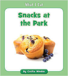 Cover: Snacks at the Park