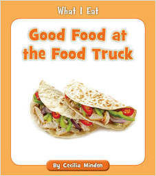Cover: Good Food at the Food Truck
