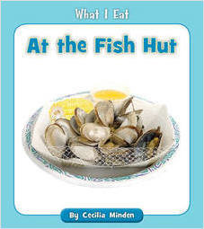 Cover: At the Fish Hut