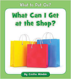 Cover: What Can I Get at the Shop?