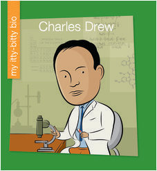 Cover: Charles Drew