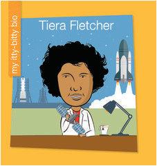 Cover: Tiera Fletcher