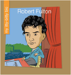 Cover: Robert Fulton