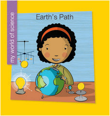 Cover: Earth's Path