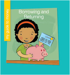 Cover: Borrowing and Returning