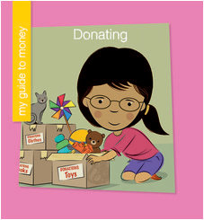 Cover: Donating