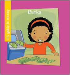 Cover: My Guide to Money