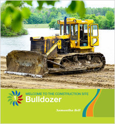 Cover: Bulldozer