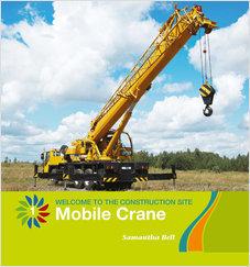 Cover: Mobile Crane