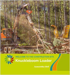 Cover: Knuckleboom Loader