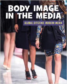 Cover: Body Image in the Media