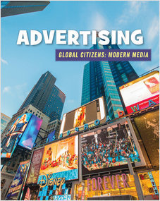 Cover: Global Citizens: Modern Media