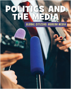 Cover: Politics and the Media