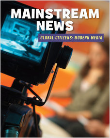 Cover: Mainstream News