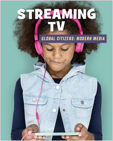 Cover: Streaming TV