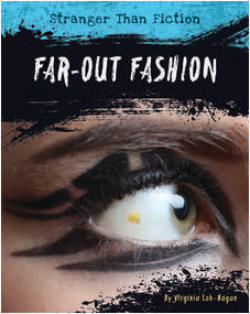 Cover: Far-Out Fashion