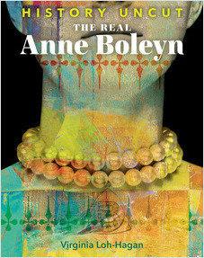Cover: The Real Anne Boleyn