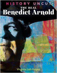 Cover: The Real Benedict Arnold