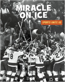 Cover: Miracle on Ice