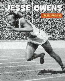 Cover: Jesse Owens
