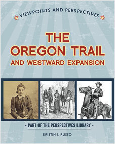 Cover: Viewpoints on the Oregon Trail and Westward Expansion