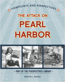 Cover: Viewpoints on the Attack on Pearl Harbor