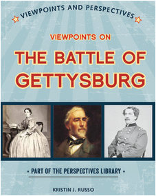 Cover: Viewpoints on the Battle of Gettysburg